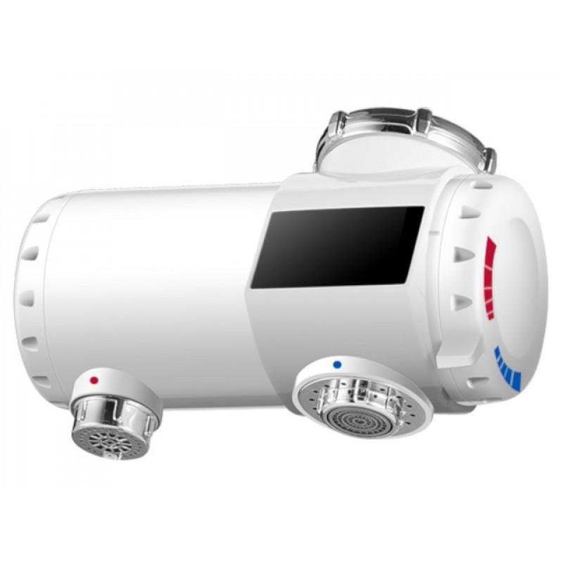 Мгновенный Нагреватель Воды Для Крана Xiaomi Xiaoda HD-JRSLT01 купить в Москве