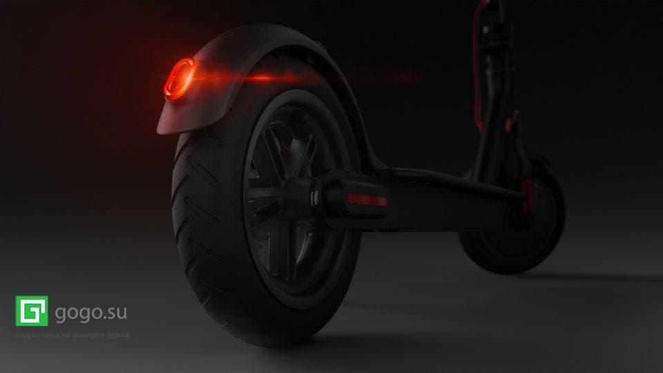 электросамокат, xiaomi, mijia, electric, scooter