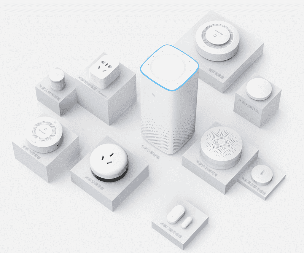 Xiaomi Mi Smart Home Gateway 2