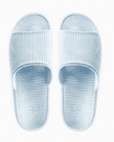 Тапочки Xiaomi One Cloud Soft Home Shells Slippers (Голубой)