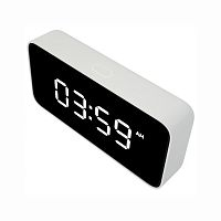 xiaomi small love smart alarm clock (white)