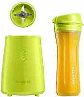 xiaomi qcooker portable cooking machine youth version (green)