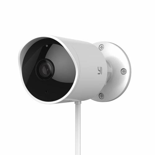 уличная камера yi smart outdoor camera (евро версия)