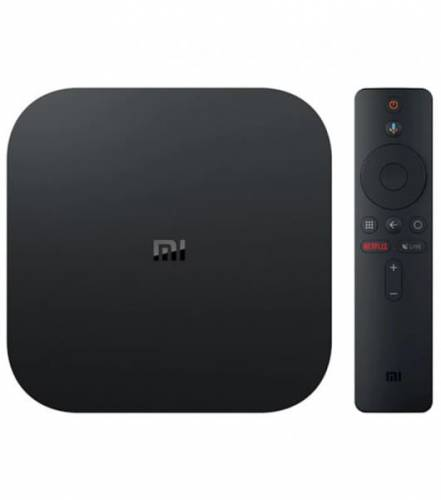 медиаплеер xiaomi mi box s international version mdz-22ab