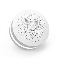 xiaomi mi smart home gateway 2 (white)