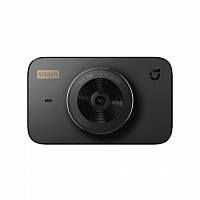 xiaomi mijia driving recorder 1s (black)