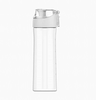 бутылка для воды xiaomi fun home 600ml white fun home