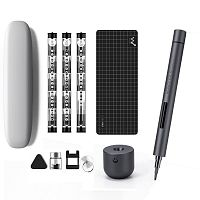xiaomi wowstick screwdriver 1fs 69in1 kit (black)