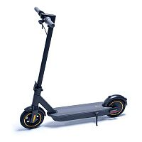 электросамокат segway by ninebot  kickscooter max (black)