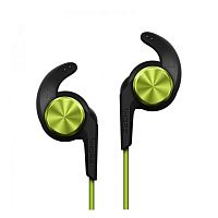 наушники xiaomi 1more ibfree bluetooth headphones (зеленый)