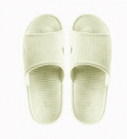 Тапочки Xiaomi One Cloud Soft Home Shells Slippers (Зеленый)