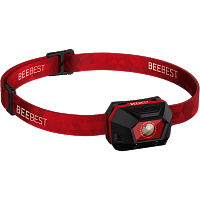 xiaomi beebest head light (red)