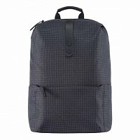 рюкзак xiaomi 20l leisure backpack (черный/black)