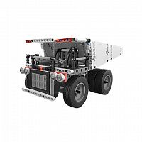 конструктор xiaomi building block mine truck
