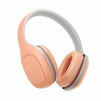 наушники xiaomi mi headphones 2 comfort orange