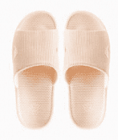 Тапочки Xiaomi One Cloud Soft Home Shells Slippers (Розовый)