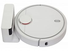 робот-пылесос xiaomi (mi) mijia robot vacuum cleaner (skv4022gl) (global)